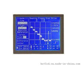 3.8寸顯示屏字庫液晶屏HTM320240F