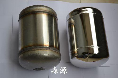 电子工业用化学助剂 供应广东森源牌ps-p01不锈钢电解抛光液8k镜面