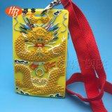 中国风创意卡通卡套 银行卡套公交卡套来图定做