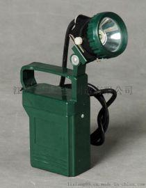 LX-IW5120便携式防爆工作灯 LED防爆手提灯(江苏利雄)