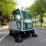 小林XLS1900電動清掃車