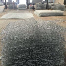 厂家销售六角 拧花 石笼网 重型石笼网