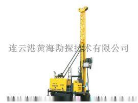 黄海机械hydx-5a全液压动力头钻机图片