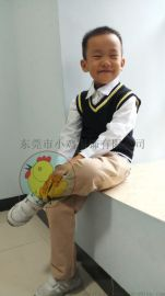 Chick幼兒園服三件套小學生禮服套件園服