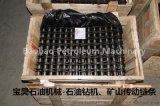 石油链条、矿山传动链条-28S、32S、40S单排、双排、多排滚子链