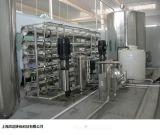 0.25吨/H纯化水设备