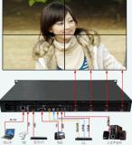 图科TK-BOS画面拼接器 支持定制2-25拼接盒控制处理器 高清拼接器 合成器