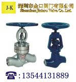 J61Y高压焊接电站截止阀 手动高压电站截止阀