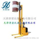 JLY600B全電動油桶堆高車