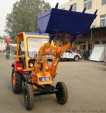 小型铲车06型装载机全新建筑用轮式装载机旭阳