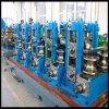 二手不锈钢热交换器用焊管机组大径口工业焊管机组钛铜焊管机转让