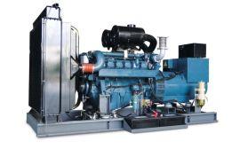 厂家直销300kw-2000kw科曼柴油发电机组