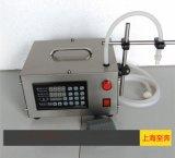 GFK160数控液体灌装机 自动白酒灌装机