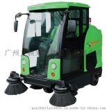 百特威CZ2000全封闭驾驶扫地车厂家直销