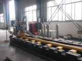 深圳力斯 自动直缝焊机 自动焊接机械手 广东自动直缝焊机厂家直销