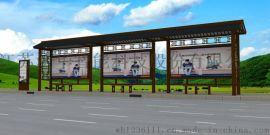 广西柳州公交站台厂家18800636111