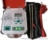 HY2571数字接地电阻测试仪价格