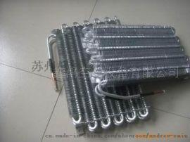冰箱翅片式蒸发器