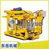 江蘇南京全自動砌塊成型機 透水磚機 水泥磚機