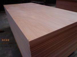 出口全桉木多层板胶合板