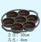 铸铁蛋糕模/蛋糕模/烘焙蛋糕模