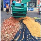 哪里自动上料玉米脱粒机好
