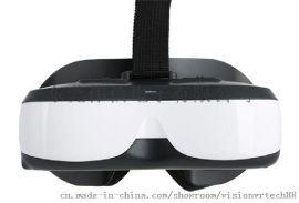 3D高清無線視頻眼鏡安卓系統一體機
