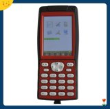 HD-600深圳庆通手持机M1卡读写器POS机刷卡机收银消费机餐厅点菜机可定制RFID手持设备