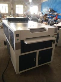 650UV照片相冊淋膜一體機 帶流平