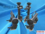 钢筋气压焊卡具(QY32-2型)