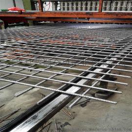 天津焊接钢筋网厂家,直销天津2*4螺纹钢筋网