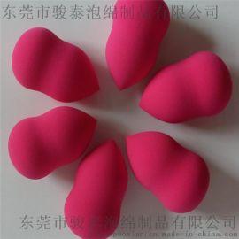 葫芦海绵粉扑 干湿多用化妆棉 小葫芦美妆用品