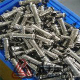 薄壁不锈钢水管 卡压式水管配件直销