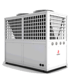 超低溫型空氣源熱泵
