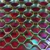 裝飾網      六角孔裝飾網      鋁板裝飾網
