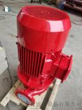 WYL系列立式單級消防泵組