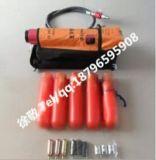 救生抛投器PTQ22-Y80 抛投器, 韩国多功能抛投器 ,救生圈抛投器