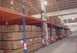 立柱阁楼平台、阁楼平台、平台货架