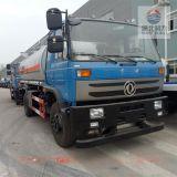 专业生产东风油罐车/加油车/大型运输油罐车/5吨加油车/前四后八运油车