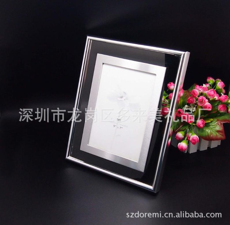 工艺品 相册和框类 相框 铝合金相框 创意亚克力相框 儿童相框 画框