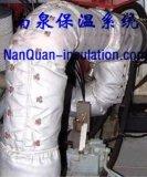 船舶炉室管道防烫隔热罩船舶炉室可拆可检修隔热保温套