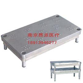 全不鏽鋼腳踏凳 醫用凳 可疊加組合墊腳凳