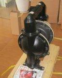 ARO英格索兰总经销: 型号666270-144-C 2寸铝合金气动隔膜泵