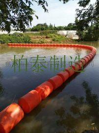 核电站反应堆拦渣浮筒水上拦渣浮筒厂家