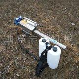 直销汽油脉冲烟雾机大棚专用打药机