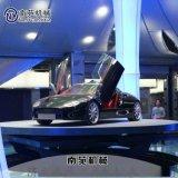 供应武汉汽车升降平台、四柱汽车升降机价格