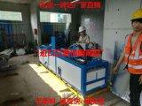 北京一峰达无尾料角钢法兰生产线 大连 吉林 长春 青海角钢法兰生产线 北京一峰达专业