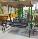 供應戶外秋千搖椅 室外庭院成人雙三人秋千花園陽臺搖椅吊椅休閒藤椅