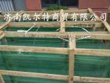 供應中國重汽豪沃前擋風玻璃WG1642710001