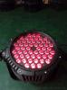 菲特TL036B 54颗全彩三合一防水帕灯